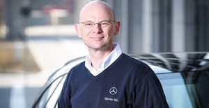 New Mercedes-Benz South Africa CEO announced