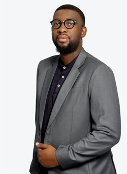 Kena Outdoor Co-founder and Co-CEO, Lerumo Maisela