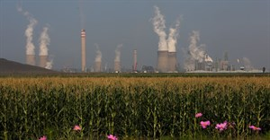 Sasol to reduce carbon emissions by 30% by 2030