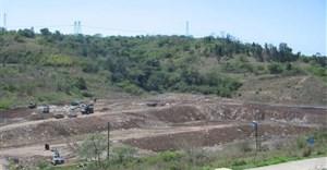 SA's largest metros face looming landfill crisis