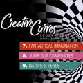 Free up creative expression