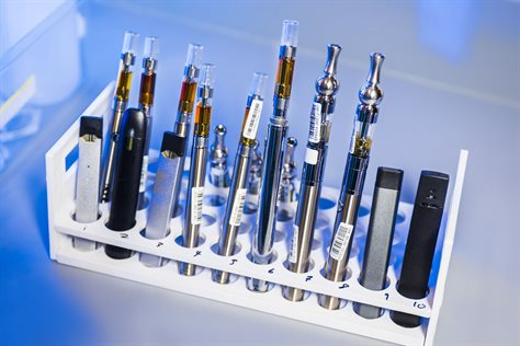 New white paper confirms vaping works