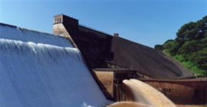 Call for responsible water use as Vaal Dam levels decline