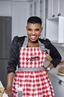 Chef Zanele