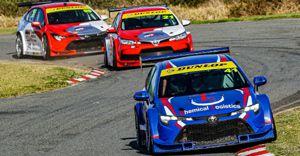 Red Star Raceway to host next instalment of GTC title battle
