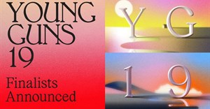 The One Club Young Guns 19 finalists announced