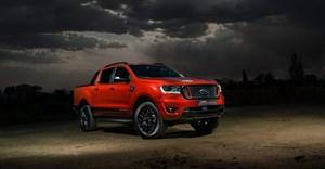 Ford Ranger Stormtrak launch review