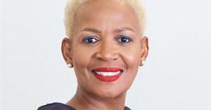 Lulu Rasebotsa, FMI's chief executive