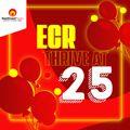 #ECRThrive@25 birthday celebration