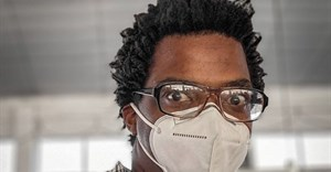 #BehindtheMask: Lazola Gola, comedian, actor, writer and now director