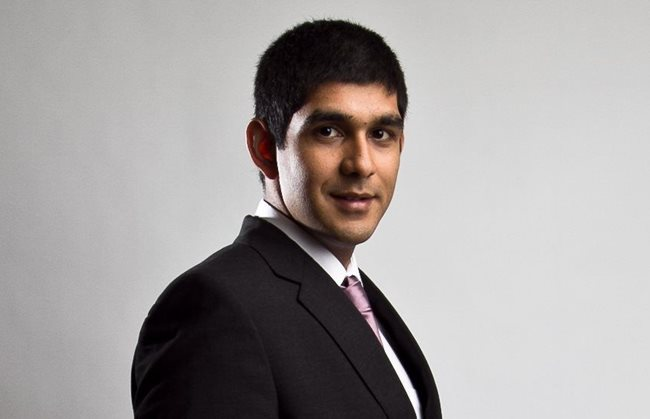 Sid Wahi, director at Forbes Africa