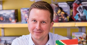 Miroslav Ríha, country manager of Lego South Africa