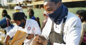 Syspro, Chefs with Compassion join hands to tackle SA's food crisis
