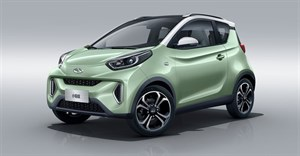 Chery to increase all propulsion technologies in the next 3 decades