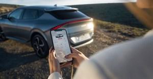 Kia rebrands its car and app telematics system