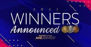 New York Festivals AME winners announced