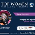 A fruitful partnership between The University of South Africa and The Standard Bank Top Women Conference
