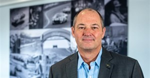 Neale Hill appointed president of Ford Motor Company Africa