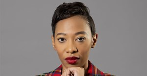 Khensani Mahlangu, communications officer at SANBS