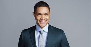 Trevor Noah gives away R8m to local charity