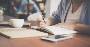 Writing is not just a skill or talent, it's a calling