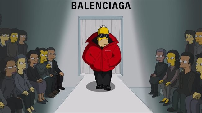 Source: Balenciaga