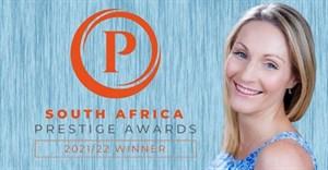 Brandfundi wins South Africa Prestige Awards 2021/22