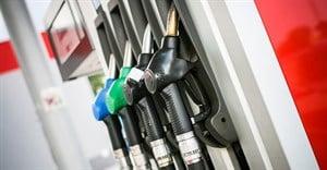 Petrol price drops slightly, as diesel increases