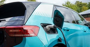 Electric vehicles outsell diesel cars for the first time