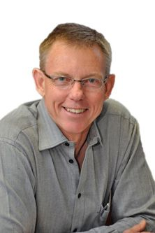 Prof. Stephen Brown