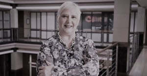 World Women Leadership Awards: Canon SA's Isabella Daly honoured for her sustainability efforts