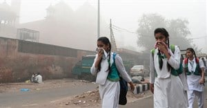 Combatting an invisible killer: New WHO air pollution guidelines recommend sharply lower limits
