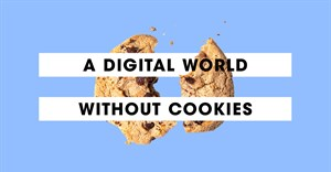 A digital world without cookies