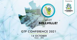 The Greater Tygerberg Partnership Conference highlights growing investment opportunities in Bellville