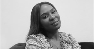 Maxinne Mboweni, creative copywriter at Ogilvy Cape Town