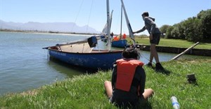 Zandvlei opens for boating after sewage scare