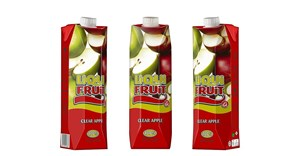 Pioneer Foods recalls LiquiFruit and Ceres apple juice products