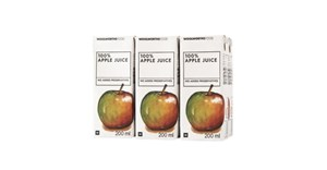 Woolworths recalls some 100% Apple Juice products