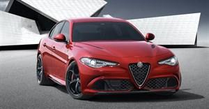 Launch review: Alfa Romeo back in Mzansi with enhanced Giulia and Stelvio