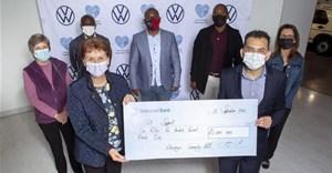 Volkswagen Group SA pledges support to 10 Gqeberha NPOs