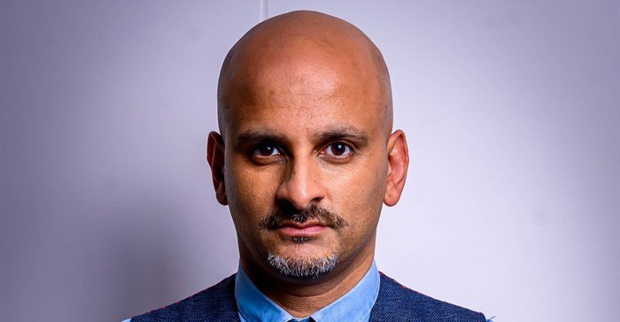 Dillon Khan, vice president of Comedy Central, Nickelodeon, Viacom International Studios and Creative Service Africa at ViacomCBS