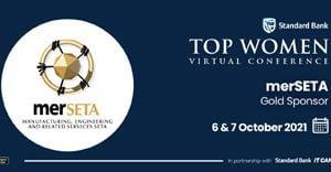 A fruitful partnership between merSETA and The Standard Bank Top Women Conference