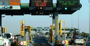 AA calls for e-tolls to be scrapped