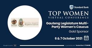 A fruitful partnership between The Gauteng Legislature Multi-Party Women's Caucus and The Standard Bank Top Women Conference