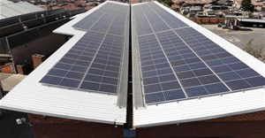 Electrolux South Africa prepares for green energy transition