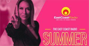 The East Coast Radio Summer Body Bootcamp is back!