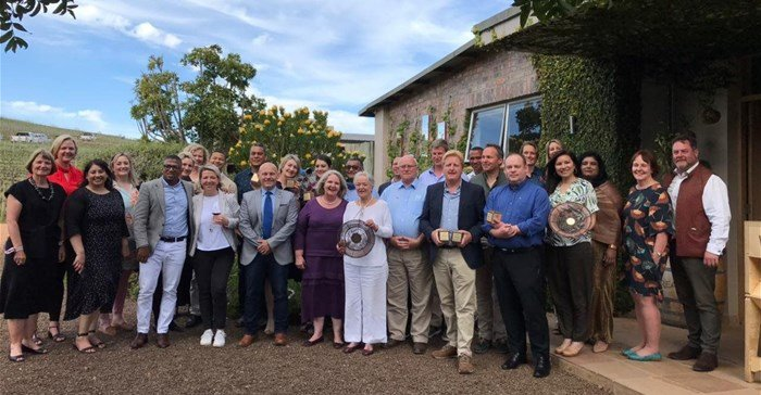 Best of Wine Tourism Awards winners 2022 announced
