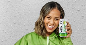 Live on the light side with Vawter Hard Seltzer and embrace all sides of yourself