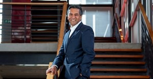 Dr Udesh Pillay as director of the UFS Business School