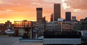 Helping African cities address climate change